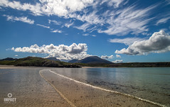 The Hebridean Caribbean (Impact Imagz) Tags: ardroil uig isleoflewis outerhebrides westernisles seascape seashore cloudsstormssunsetssunrises cloudscapes weather summer