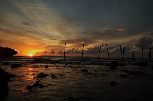 Tedis Beach kupang