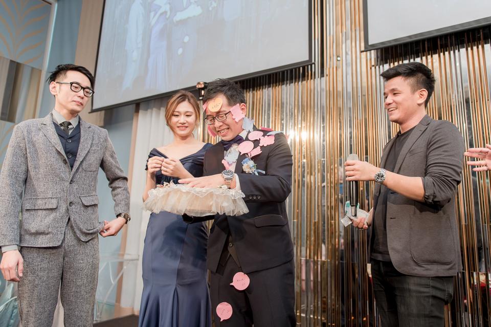 新竹婚攝 晶宴會館 婚禮紀錄 R & S 133