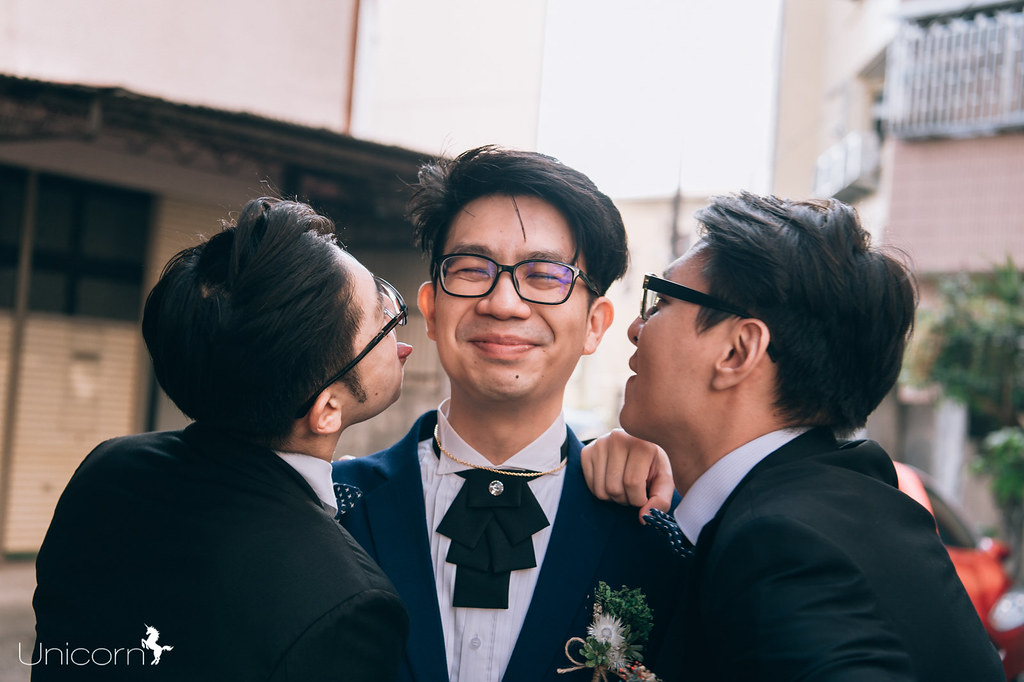 《婚攝》家佑 & 心翎 / 台中大雅幸福莊園