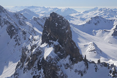 La Pierra Menta (S. Torres) Tags: pierra menta paysage landscape neige snow montagne mountain france savoie alpes alps