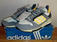 209303530 adidas ZX 600 04 (adifansnet) Tags  vintage adidas masterpieces zx  deadstock zx600