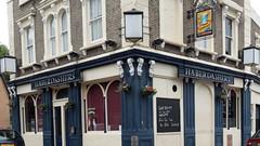 Function Room Pub Battersea