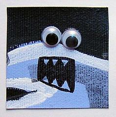 Brrr (Googlie Snooglie)