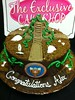 """Graduation cake • <a style=""""font-size:0.8em;"""" href=""""http://www.flickr.com/photos/40146061@N06/5702879723/"""" target=""""_blank"""">View on Flickr</a>"""