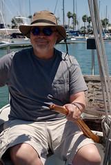 ed sailing