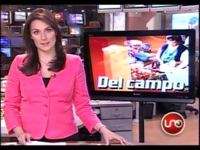 SMC Noticias Uno 4 jun 2011;