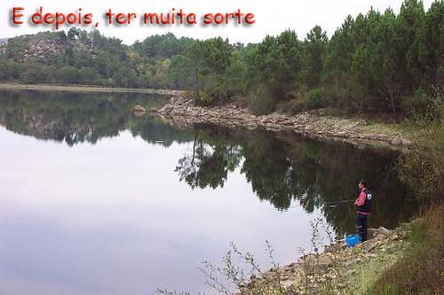Barragem de Valdanta