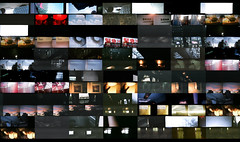 feel like movie <3 () Tags: film photoshop toycamera negative 2007 expiredfilm postprocessing 135film wholefilm lifexlife