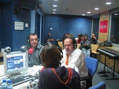 Entrevista guifi.net a iCatfm