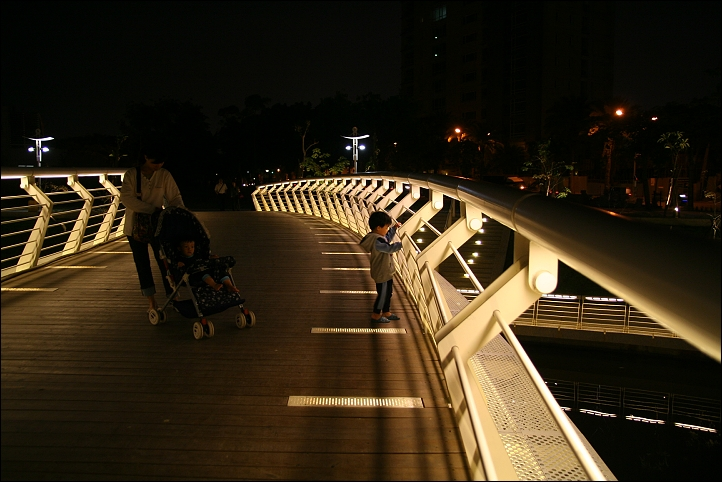 2007國旅卡DAY3(愛河之心、愛河愛之船)014