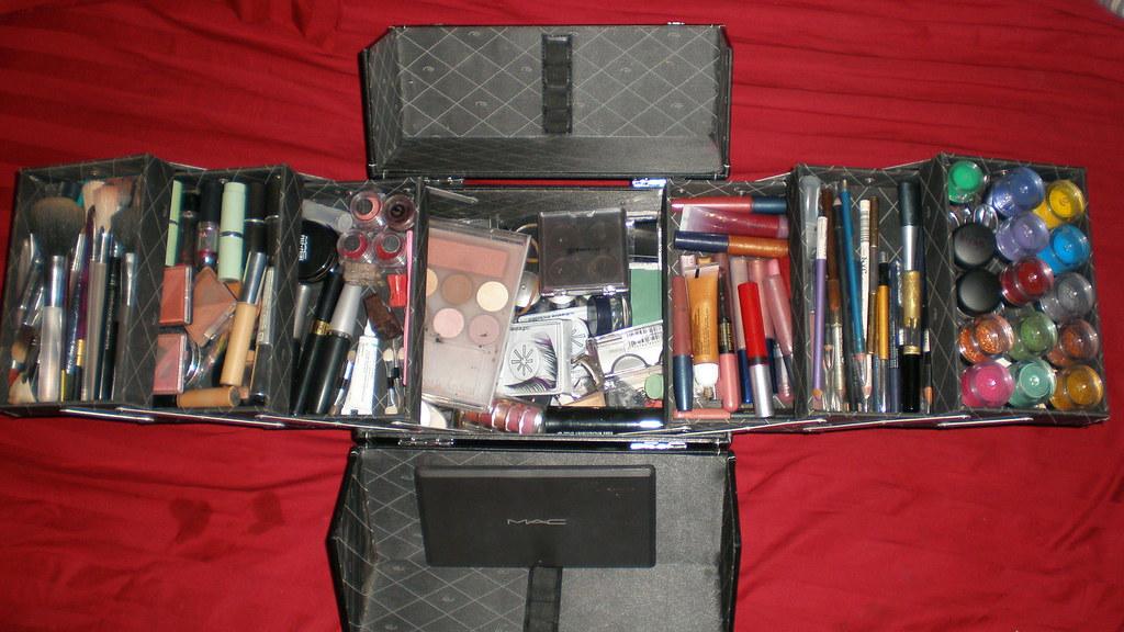 Makeup Case #1