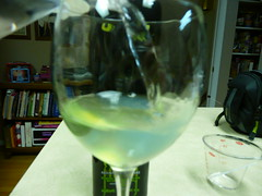 Lucid Absinthe (_BuBBy_) Tags: absinthe lucid ysplix top20drinks
