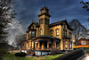 Thompson Mansion