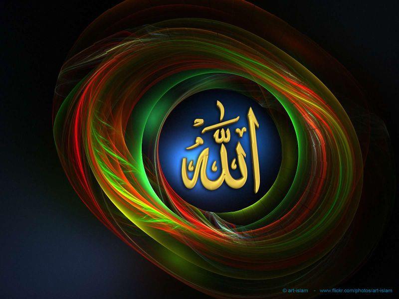 خلفية اسلامية