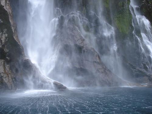 Cascada increible