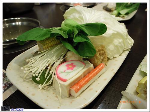 鍋神涮涮鍋 006