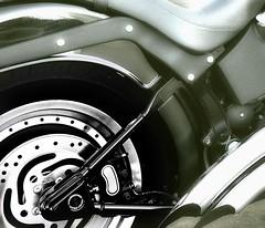 Harley (Jon Delorey) Tags: harley motorcycle davidson nikoncapturenx