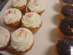 Cupcakes, What's For Dessert, Spring Lake Heights NJ