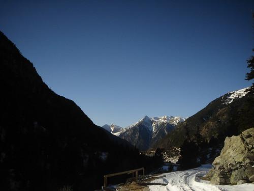 Valle Boí-Tahull