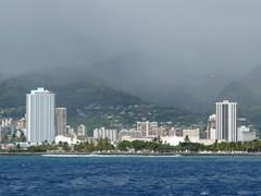 Don't look now... (just call me Mr Lucky) Tags: oahu waikikibeach hawaii2007vacationhonolulu