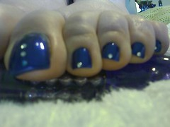 step on me (lillies feet) Tags: long toenails