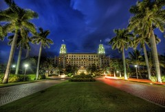 The Breakers Hotel (Stuck in Customs) Tags: pictures lighting light panorama art texture beach lines modern composition work reflections painting photography hotel intense nikon perfect exposure shoot artist mood photographer shot angle florida photos unique background details rich perspective images symmetry best palm edge processing pro breakers framing capture fla tones palmbeach luxury hdr treatment mostviewed highquality stuckincustoms treyratcliff