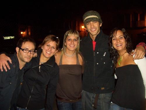 Oasis Octubre 2007