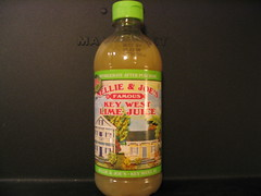 Nellie & Joe's Famous Lime Juice