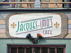 Jacques Imo's