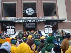 GB (smindra1) Tags: packers greenbay lambeau
