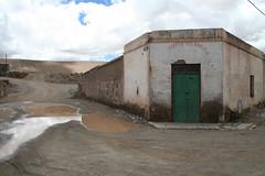 San Martín de Los Cobres