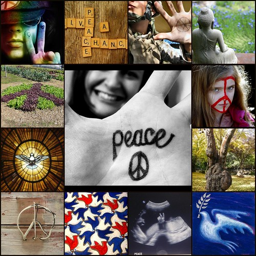 cool pics of peace signs. Thanks for all of YOUR PEACE