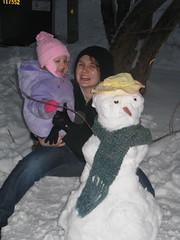 Snowy 6