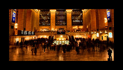Grand Central- Rush hour (Freund Studio) Tags: newyork danfreundarchitect photobydanfreund2007allrightsreserved 2010danfreund wwwfreundstudiocom freundstudio