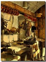 Workshop (Steel Steve) Tags: bravo victorian workshop themoulinrouge tinsmith firstquality lifeasiseeit platinumphoto infinestyle diamondclassphotographer thegardenofzen ilovemypics