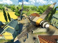 Battlefield Heroes Screen 4