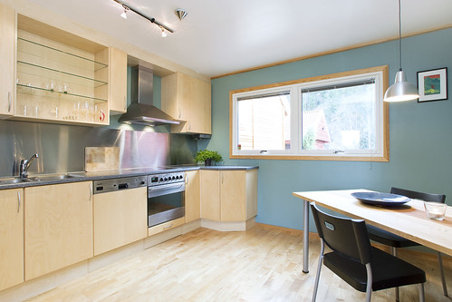 Lachmannsvei 39C - kjøkken/kitchen