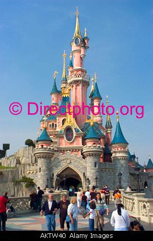 disneyland paris. Parks Disneyland Paris