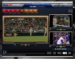 MLB.TV Mosaic