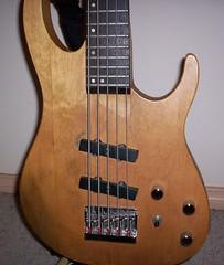 mal's bass