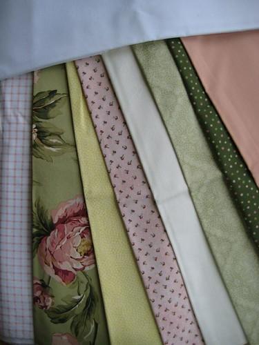 Hop, Skip & A Jump Fabrics