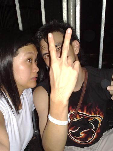 Kim & Eyeris