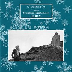 Sveinbjörn Beinteinsson   Edda (1991) [1 CD   4 MP3, 1 JPG] preview 0