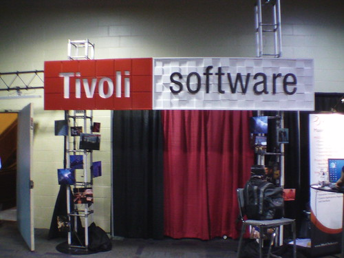 Tivoli software picture