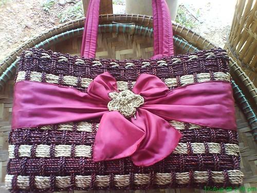 Handmade Bag 01