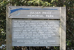 Who was Julian Price?