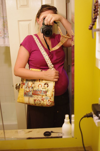Modified Mabel bag