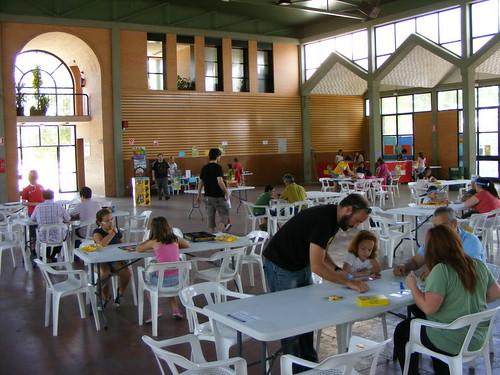 Jugamos Tod@s en Pozoblanco (Junio 2011)