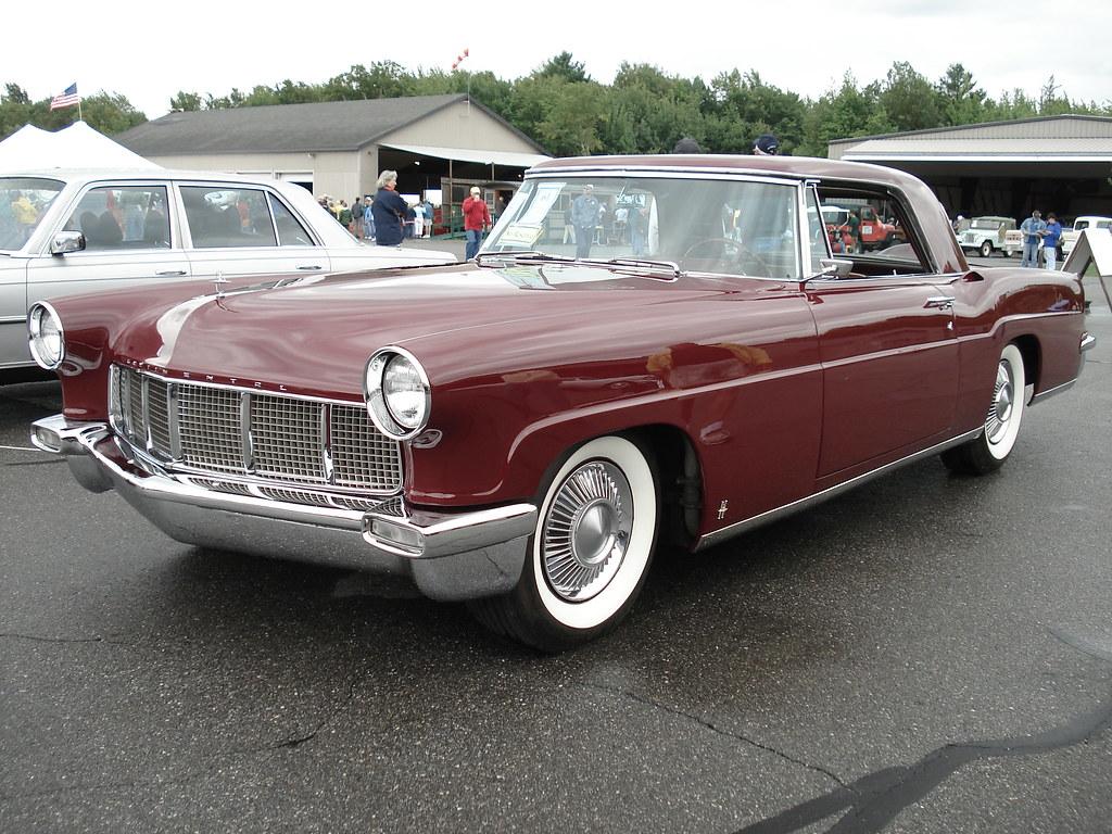 Maine Classic Car Auction
